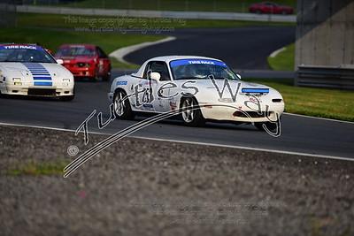 253 Little Rhinoceros Racing
