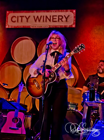 Larry Campbell, Teresa Williams, and Bill Payne 2-22-17