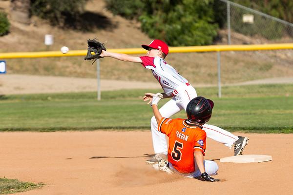 050318 Baseball Game