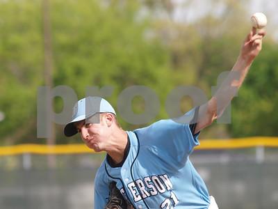 Baseball - Jefferson v. Burnsville  5-18-09