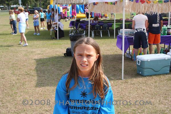 Shenandoah Fifth Grade Party 2005