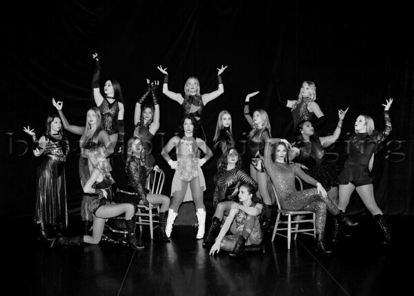 The Broadway Dance Center 2021