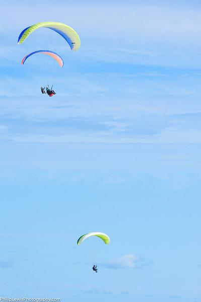 Paragliders in Carpinteria-6.jpg