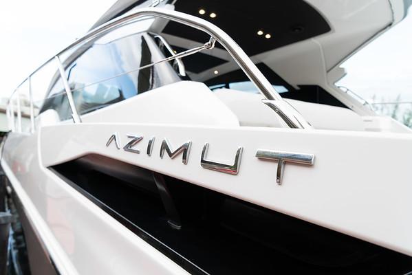 Azimut A45 Premiere