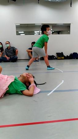 20200916 雲門舞蹈教室期末分享