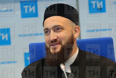17.05.2019 П-к Проведение 7-го Республиканского ифтара (Султан Исхаков)