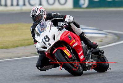 2012 WA Road Racing Championship