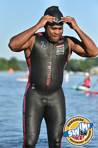 2018 Pewaukee Triathlon