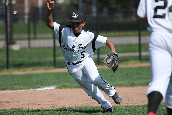 Edsel JV Baseball