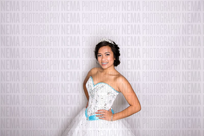 Denise Dizon's Photo Booth