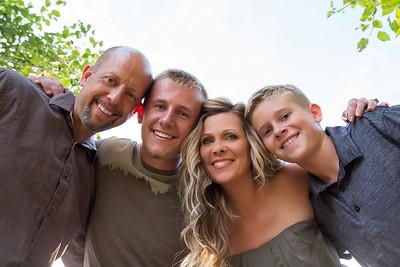 Tessier family