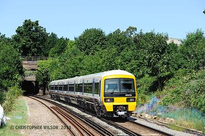 Class 465