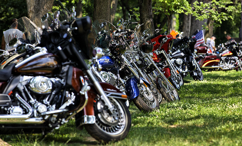 Harley Gathering HDR.jpg