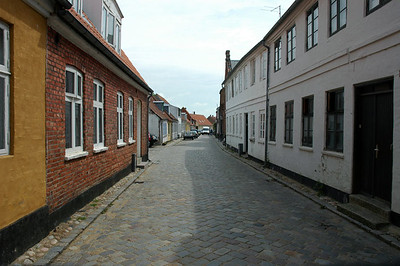 Ribe, Oldest City in Denmark