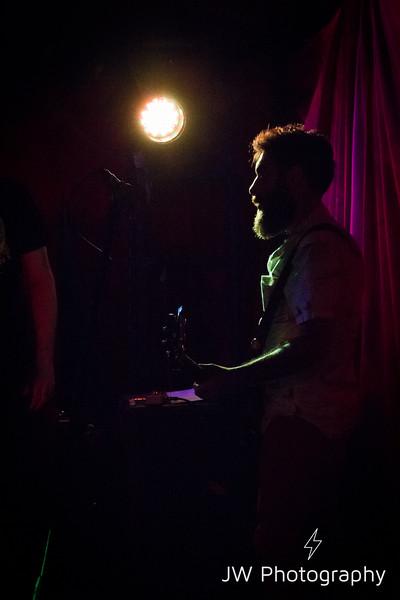 Red Light Cameras 6/12/15 @ The Delancy NYC