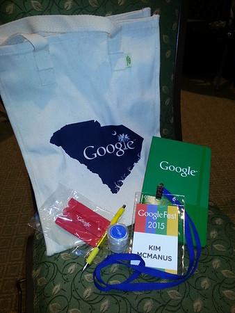 GoogleFest 2015