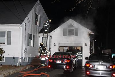 Stoneham, MA - 2nd Alarm, 10 Cherry Street, 3-28-11
