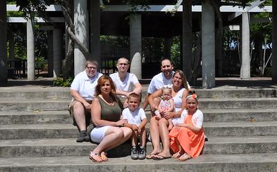 Karen's Family pics