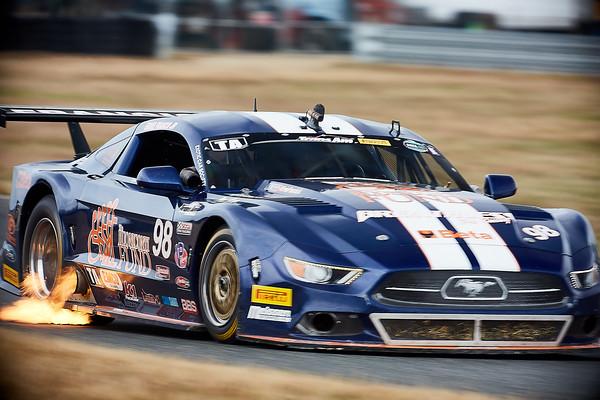 10/08/2017: Trans-Am Race @ NJMP Thunderbolt Circuit