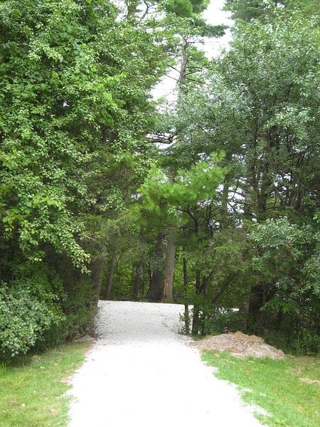 Shelburne Bay Park