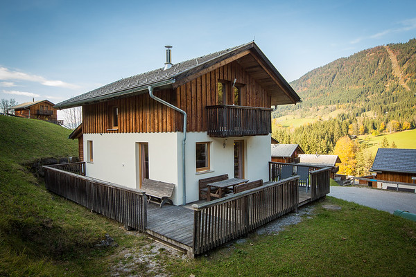 Alpendorf Haus 84