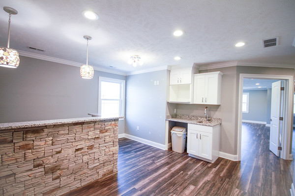 Coombs Rental- Suite 202