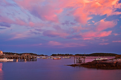 Maine, Acadia National Park - 缅因, 阿卡迪亚国家公园
