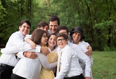 KATIE + FAMILY