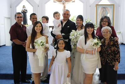 Family Photos Nana Salas
