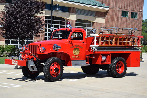 South Spring Valley Fire Department