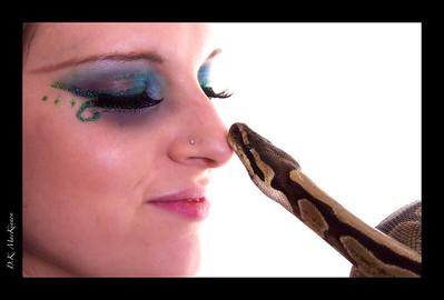 Workshop: Makeup Extravaganza