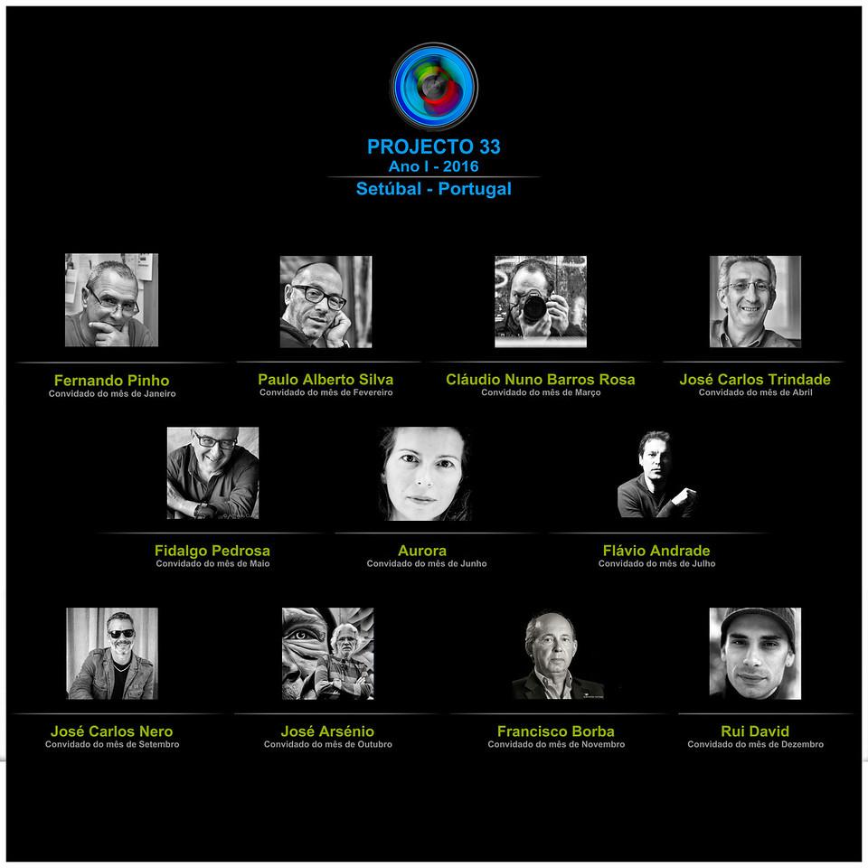 Projecto 33 - 2016