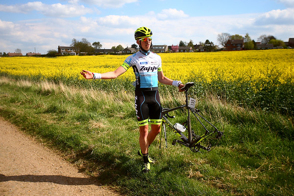 26th April 2015. CiCLE Classic 2015. Photo by Jordan Mansfield
