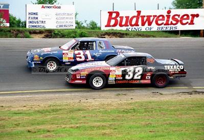 Riverside Speedway-Derby Equipment Night-1999