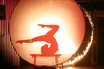 Fire Arts Festival 2007
