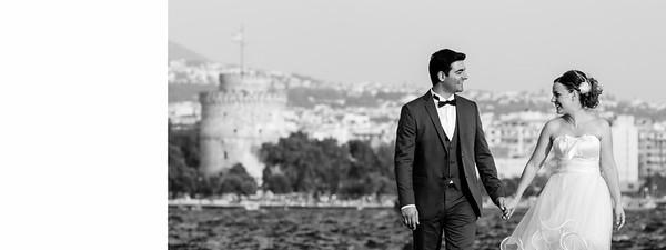 2013 - 08 - 17 Κωνσταντίνος & Αγγελική Wedding Album
