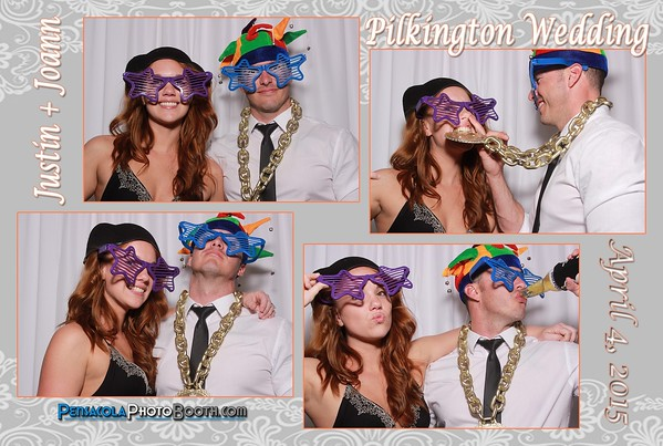 Pilkington Wedding 4-4-2015
