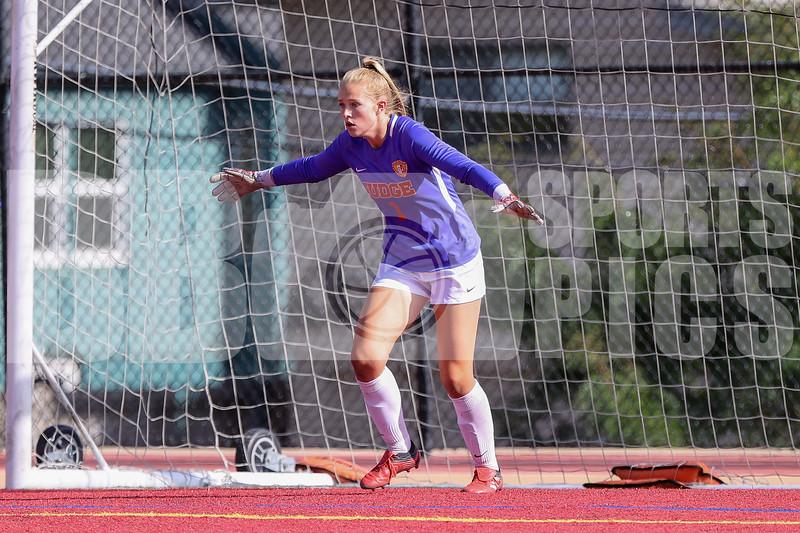 Judge V Girls Soccer - Bonneville •08-11-2020