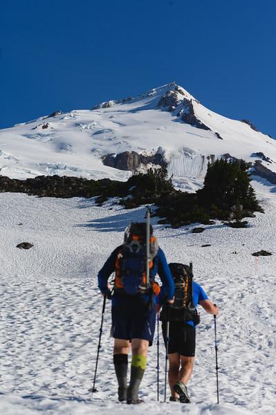 Mount Baker Ultra 2019