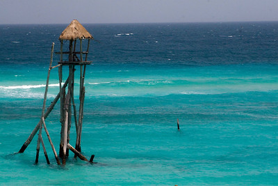 Isla Mujeras< June 2011