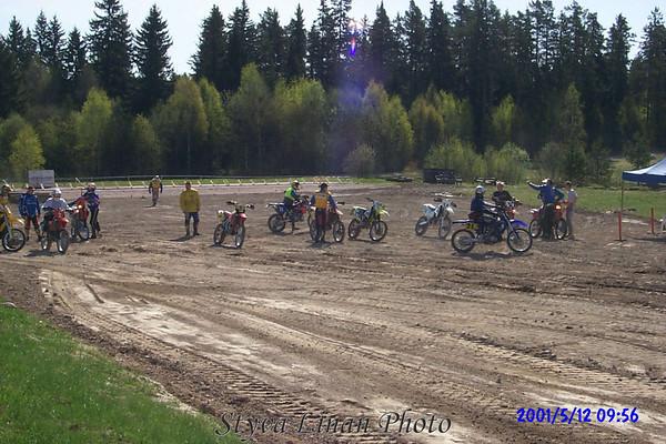 2001-05-12, Stenskottet