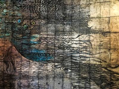 Bonet Murals