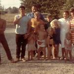 Dan & Maggie & Family