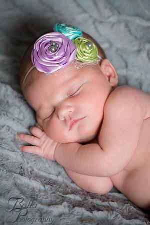 Baby Elizabeth