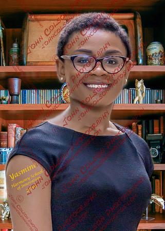 Yasmine B Wicker - 2016 - Harmony School of Innovation