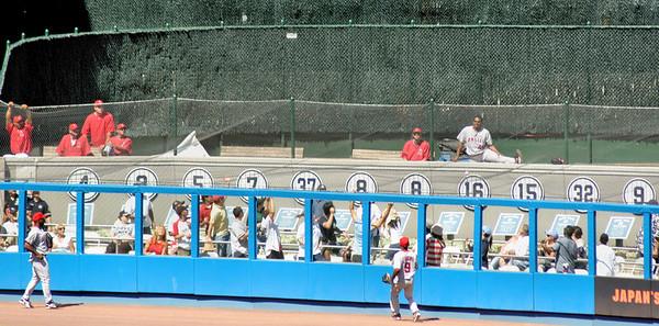 Yankee Baseball and Yankee Stadium