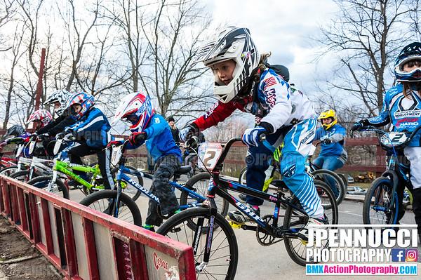 Local Race - 4-2-2016