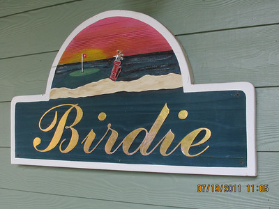 Outer Banks (July 2011)