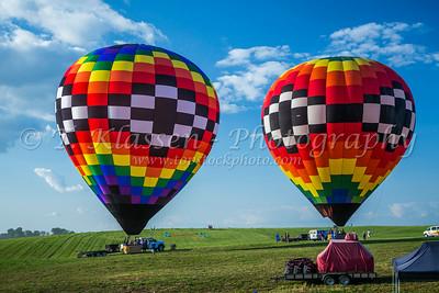 Hot Air National Balloon Classic
