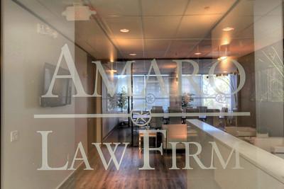 AMARO LAW FIRM 3-4-16